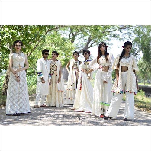 Ladies Designer Apparels