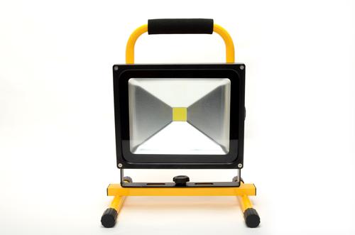 LED Flood Light Rechargeable
