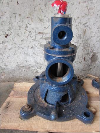 High Temperature Furnace Burner