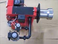 Industrial Oven Burner