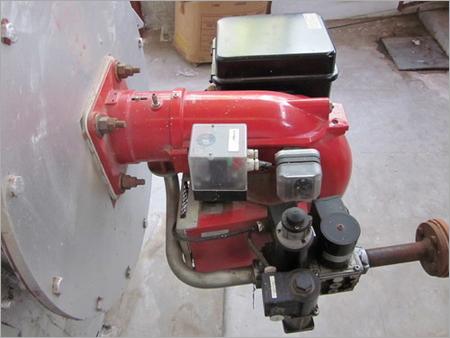 Gas Burner For Steam Boiler