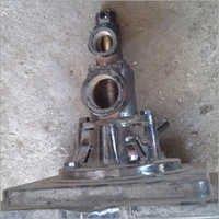 Pre-Heating Furnace Burners
