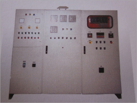 Oil Fired Furnace Automation