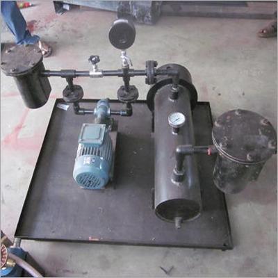 Oil Burner Fuel Pumps