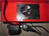 Industrial Burner Parts