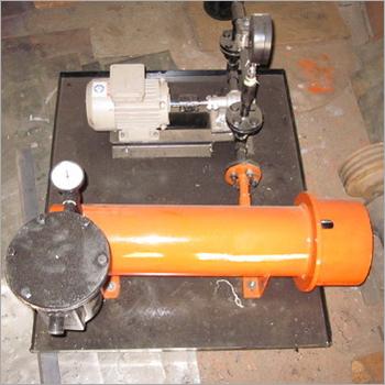 Fuel Heating Pumping Unit