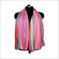 Womens Polyester Scarf