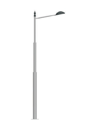 Outdoor Light Pole