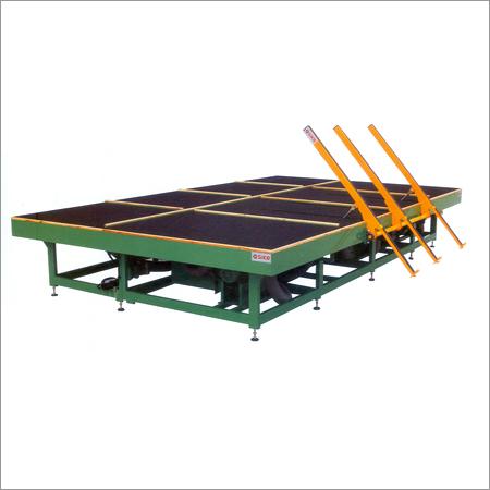 Breakout Tilting Table