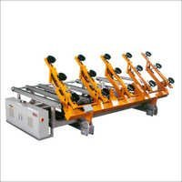 Double Edger Loader
