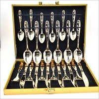 Sillicon Cutlery Set
