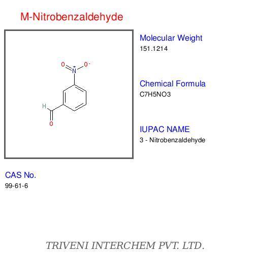 Nitrobenzaldehydev