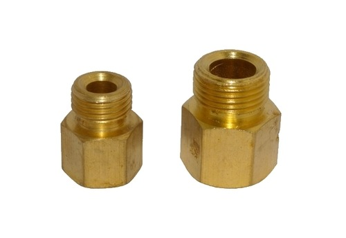 Brass Male Female Adapter