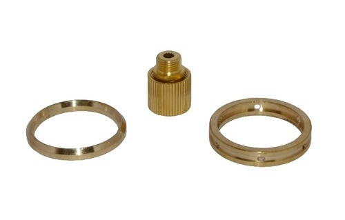 Brass Service Pump Parts