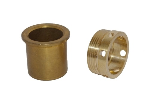 Brass Piston Bush