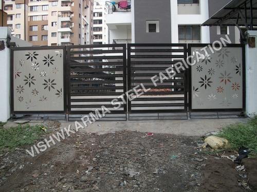 M.S.GATE