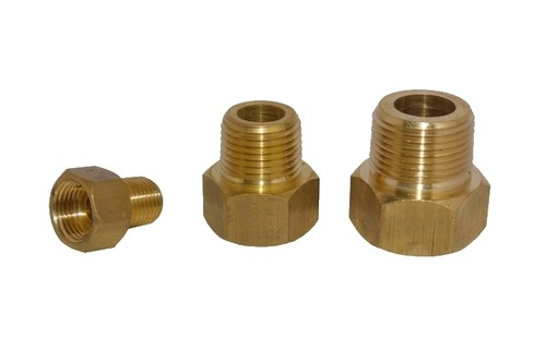Brass Air Compressor Connector