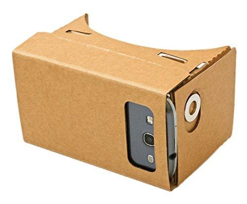 Google Cardboard Magnets