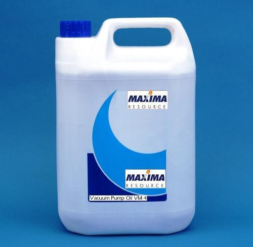 Semi  Synthetic High Vacuum Oil