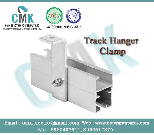 Track Hanger Clamp