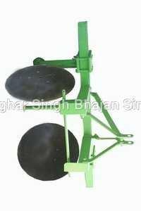 Customized Disc Plough