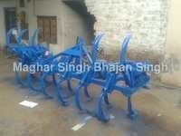 Heavy Spring Tine Cultivator