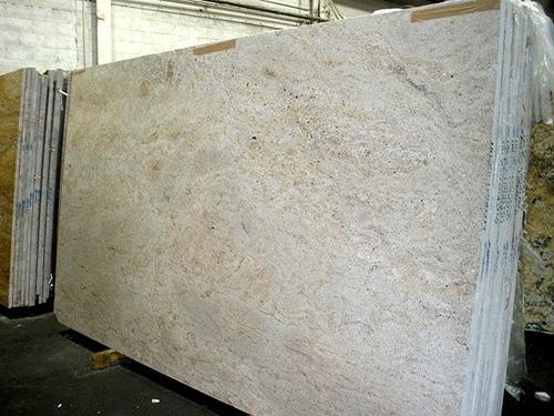 Ivory Fantasy Granite
