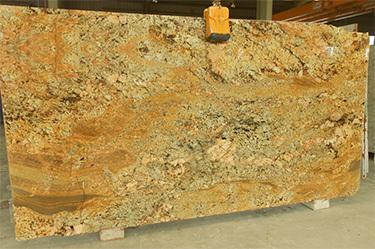 Shalimar Gold Granite