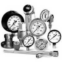 Mechanical Gauges