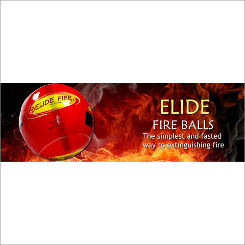 Automatic Elide Fire ball
