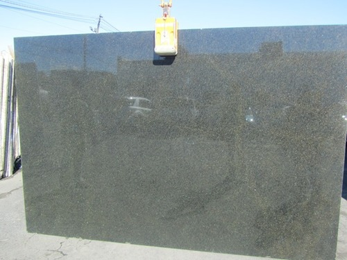 Seaweed Green Granite