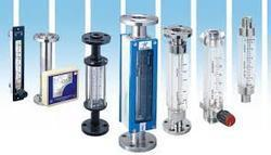 Liquid Flow Rotameters