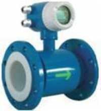 Sanitary Magnetic Flow Meter