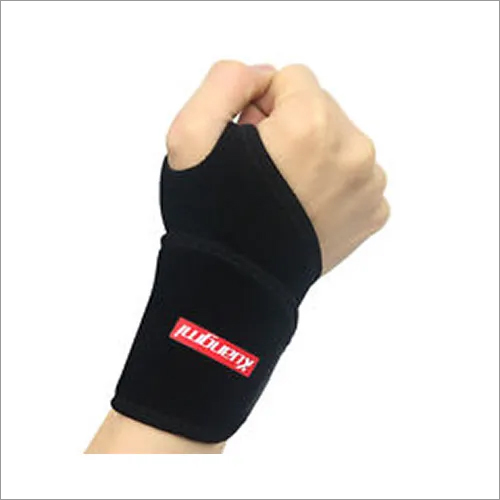 Kuangmi Adjustable Wrist Guard