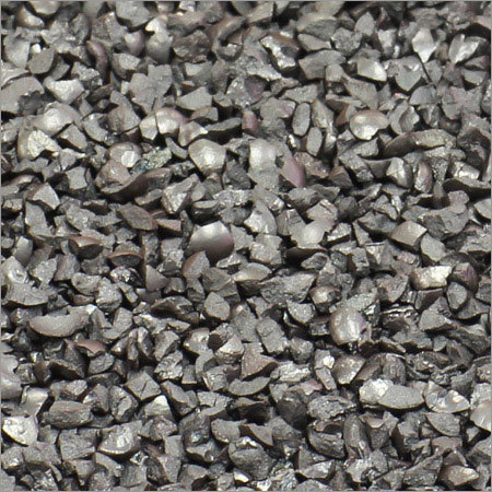Industrial Cast Steel Grits