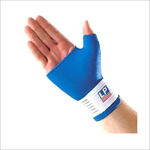 Mueller Elastic Wrist Support