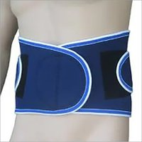 Reinforced Neoprene Lumbar Support