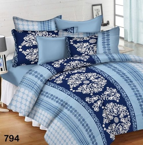 Cotton Bedsheets