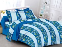 Ahmedabad Cotton bedsheet