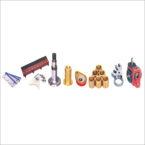 Web Offset Machine Parts
