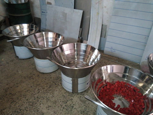 Vibratory Feeder Bowls