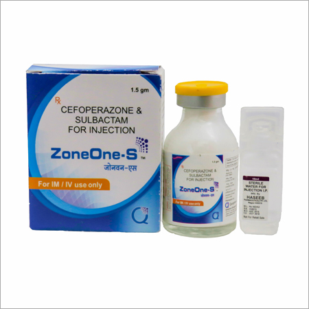 Cefoperazone Injection
