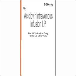 Aciclovir Sodium Injection Usp
