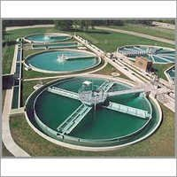 Hoses for Water Treatment Plants