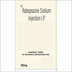Rabeprazole Sodium Injection Ip