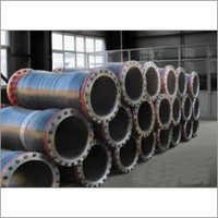 Fly Ash Rubber Hose Pipe Manufacturer