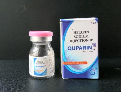 Heparin Injection Usp