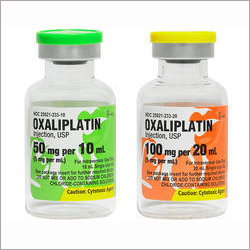 Oxaliplatin For Injection Usp