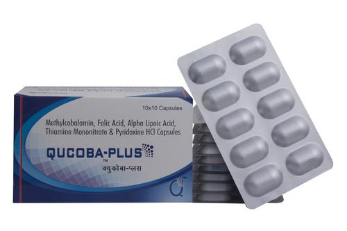 Methylcobalamine Combination Capsules