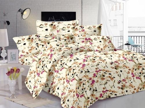 Linen Bedsheet
